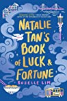 Book cover for Natalie Tan's Book of Luck and Fortune