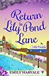 Return to Lily Pond Lane (Lily Pond Lane, #6)