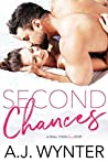 Second Chances (Chance Rapids, #1)