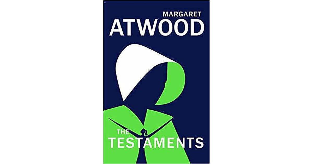 Margaret Atwood Testamentit