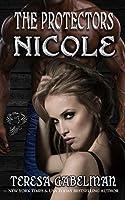 Nicole (The Mate Series, #1)