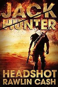 Headshot (Jack Hunter #1)