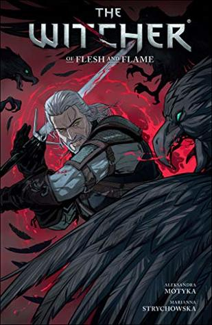 The Witcher, Vol. 4: Of Flesh and Flame