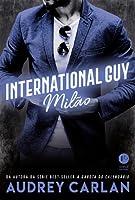 Milão (International Guy #4)