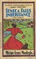 Seneca Falls Inheritance (Glynis Tryon, #1)