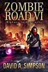 Highway to Heartache (Zombie Road #6)