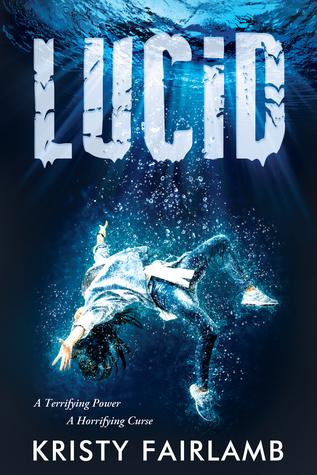 Lucid (Lucid, #1)