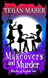 Makeovers and Murder (Witches of Keyhole Lake, #8