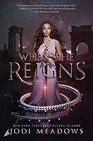 When She Reigns (Fallen Isles, #3)