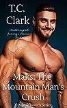 Mak's: The Mountain Man's Crush (The Wallflower's, #6)