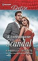 A Convenient Scandal (Plunder Cove Book 2646)