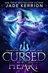 Cursed Heart (Daughter of Air, #4)