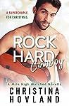 Rock Hard Cowboy (Mile High Matched, #1.5)