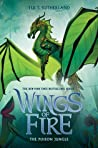 The Poison Jungle (Wings of Fire, #13)