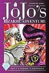 JoJo's Bizarre Adventure: Part 4—Diamond Is Unbreakable, Vol. 1