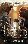 The Adventurers Bond (Adventures on Brad, #5)