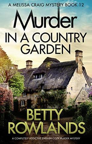 Murder in a Country Garden