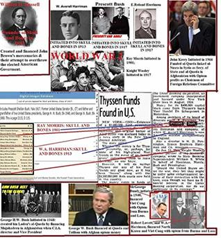 AMERICA'S SUPER RICH TRAITORS : How they MURDERED American and NATO troops !: (as they created, financed, maintained and replaced our enemies throughout the world over the past 200 years)