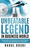 The Unbeatable Legend in Business World: All About Microsoft and How it Became The Most successful enterprise on The Earth!