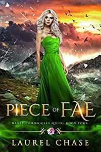 Piece of Fae (Haret Chronicles: Qilin, #4)