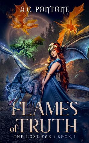 Flames of Truth: Reverse Harem Fantasy