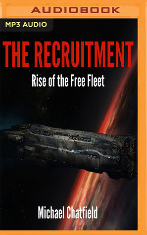 The Recruitment by Michael Chatfield