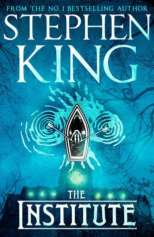 The Institute by Stephen King