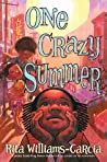 One Crazy Summer (Gaither Sisters, #1) audiobook download free
