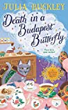 Death in a Budapest Butterfly (A Hungarian Tea House Mystery #1) audiobook download free