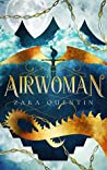 Book cover for Airwoman: Book 1