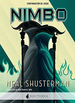 Nimbo (El arco de la guadaña, #2)