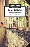 La luz de Lisboa (Cuadernos Livingstone)