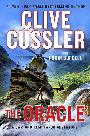 The Oracle (Fargo Adventure, #11)