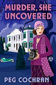 Murder, She Uncovered (Murder, She Reported #2)