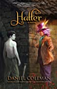 Hatter (Knights of Wonderland, #1)