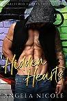 Hidden Hearts ( Mastered Hearts #4)