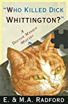 Who Killed Dick Whittington? (Doctor Manson #6)