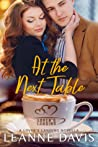 At the Next Table (A Lover's Landing Novella)