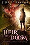 Heir of Doom (The Roxanne Fosch Files, #2)