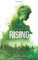 New World Rising (New World Series, #1)