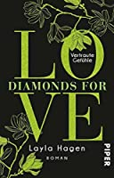 Diamonds For Love – Vertraute Gefühle: Roman
