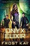 Onyx Elixir (Mixologists and Pirates #5)