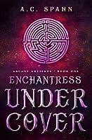 Enchantress Undercover (Arcane Artisans #1)