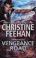 Vengeance Road (Torpedo Ink #2)