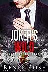 Joker's Wild (Vegas Underground, #5)