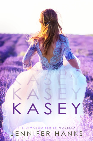 Kasey (The Dimarco Series, #0.5)