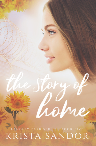 The Story of Home by Krista Sandor
