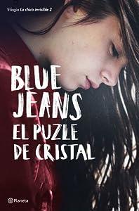 El puzle de cristal (La chica invisible, #2)