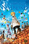 The Promised Neverland, Vol. 9 by Kaiu Shirai