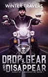 Drop a Gear and Disappear (Kings of Vengeance MC, #1)